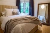 Merricks Cottage Master Bedroom