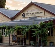 Merricks General Wine Store